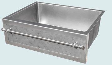 Stainless Steel Towel Bar Sinks Stainless Steel Towel Bar Bath