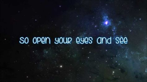 Open Your Eyes And Really See Stars >> All Of The Stars Ed Sheeran Lyric Video Saw A Shooting Stars And