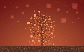 خلفيات سطح المكتب 2021 تحميل اروع صور خلفيات شاشة كمبيوتر Autumn Trees Tree Wallpaper Art
