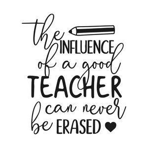 Silhouette Design Store: the influence of a good teacher ...