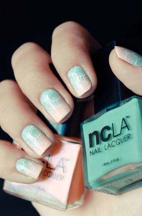 NCLA  gradient