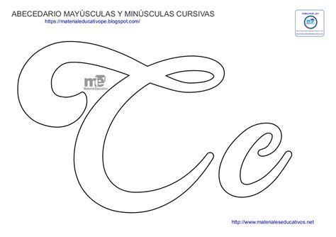 Letras Para Recortar Mayusculas Archivos Página 14 De 38 Moldes De Letras Letras Cursivas Moldes De Letras Abecedario