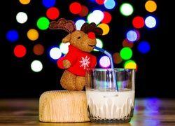 Mleko, Świąteczne, Dla dzieci