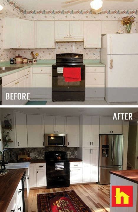 Photo Contest Kitchen Remodel Sent In By Carly C Of Raleigh Nc