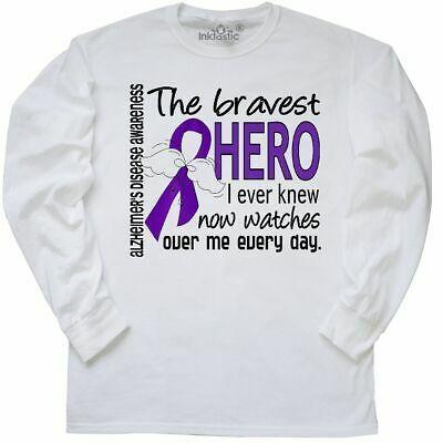 inktastic Alzheimers Awareness Grandpa Lupus Pancreatic Cancer Toddler T-Shirt