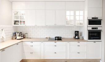 Meble Kuchenne Na Wymiar Galeria Zdjec Kuchnie Aranzacje Kitchen Design Kitchen House