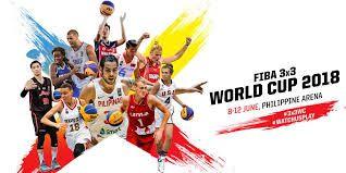 Image Result For World 3x3 Basketball Championship 2018 Fiba 3x3 Basketball Pinterest Basketball