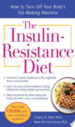 Download The Insulin Resistance Diet Revised And Updated Pdf Free Insulin Resistance Diet Insulin Resistance Egg And Grapefruit Diet