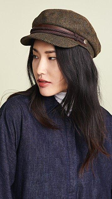 c3a45a027e1ef Fiddler Newsboy Hat in 2019 | H A T S | News boy hat, Hats, Dress hats