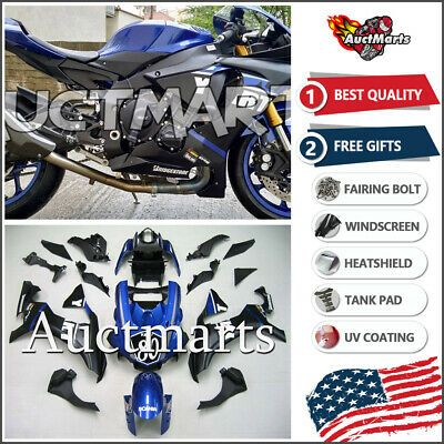 Advertisement Ebay For Yamaha R1 2015 2017 2015 2016 2017 15 16 17 Fairing Kit Bodywork Abs 4o18 Be In 2020 Bmw S1000rr Yamaha R1 Motorcycle Parts And Accessories