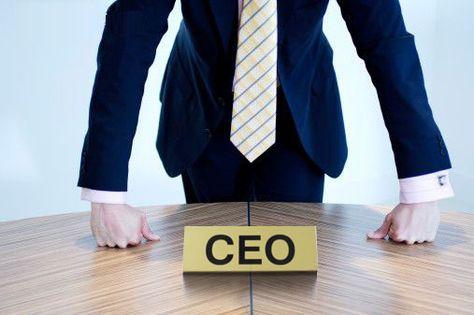 Average CEO Salary - How Much Do CEOs Make #ceo #CEOsalary - ceo job description