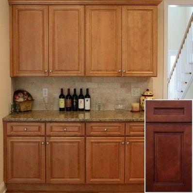 History Of Portland Oak Cabinets Lowes Oakkitchencabinets