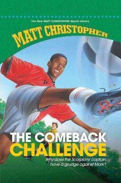 Mark, center for his middle school's soccer team the Scorpions, must cope with his parents' divorce and a teammate who holds a grudge against him.