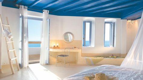 ▷ 1001+ photos inspirantes pour une décoration grecque | Inside sea ...