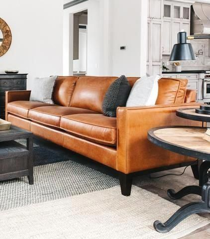 Tips That Help You Get The Best Leather Sofa Deal Leather Sofa Living Room Leather Couches Living Room Living Room Leather