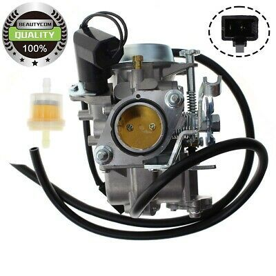 Sponsored eBay) Fuel Air Carburetor for Honda Foreman
