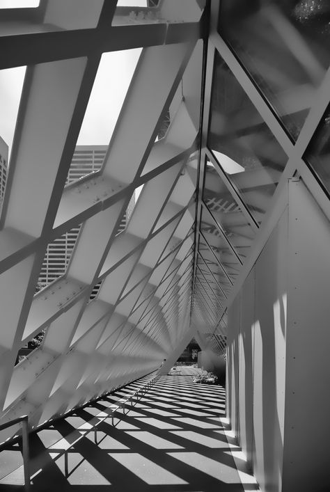#Bibliotheque #Publique #Seattle #RemKoolhaas