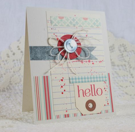 Endless Inkabilities Paper Cards Greeting Cards Handmade