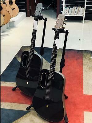 Lava Me Pro Airsonic Carbon Fiber Acoustic Electric Guitar Acoustic Electric Acoustic Electric Guitar Guitar