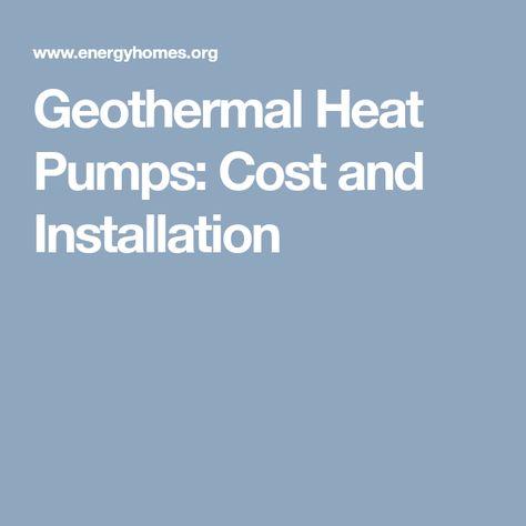 Die besten 25+ Heat pump cost Ideen auf Pinterest - sonnenkollektor pool selber bauen