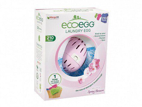 Ecoegg Mineral Laundry Egg Laundry Detergent Laundry Detergent