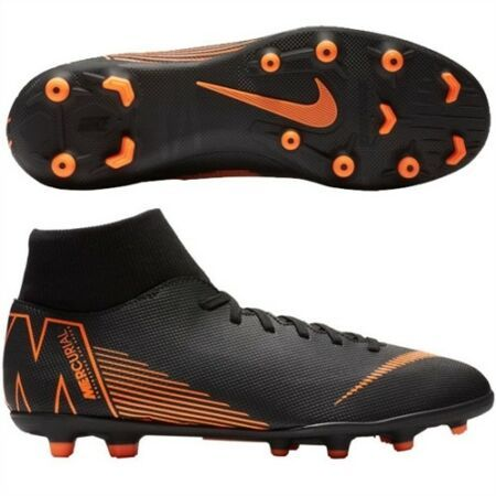 New Nike Mercurial Superfly 6 Club Mg Soccer Cleats Ah7363 081 New Sz 10 Sporting Goods Fashion Is A Popular Style Soccer Cleats Superfly Sport Shoes