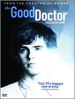 Baixar The Good Doctor 1ª Temporada Dublado Mega Brasil Mega