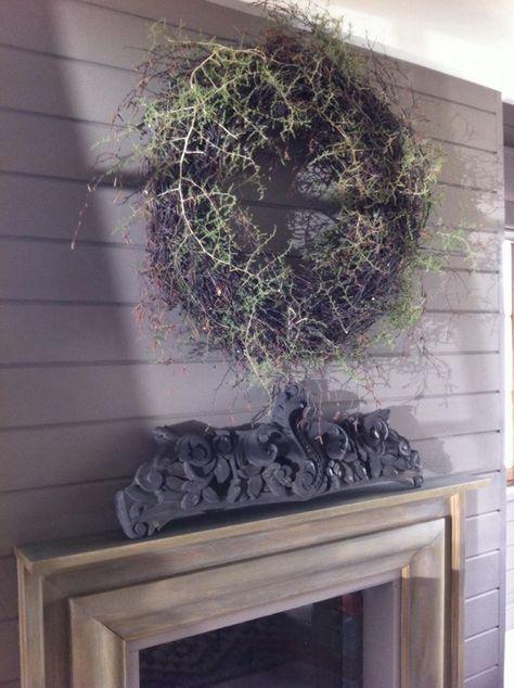 hoffz...fireplace inspiration