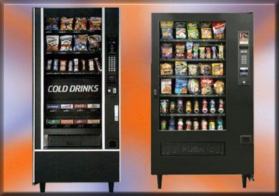 Image result for vending world