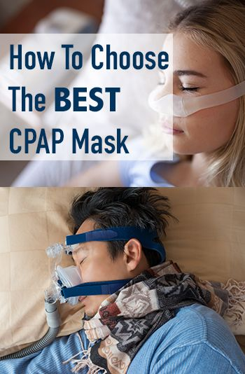 How To Choose The Best Cpap Mask In 2020 Cpap Mask Cpap Sleep Apnea Mask