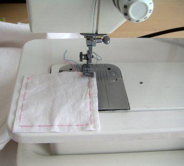 Intro à la couture! Très utile ;)
