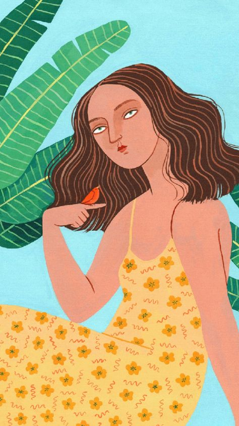 Helena Perez Garcia on Artistic Inspiration and the Business of Illustration