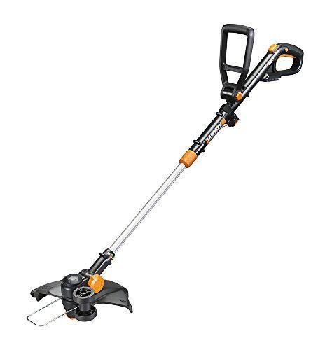 Worx Wg170 Gt Revolution 20v 12 Grass Trimmer Edger Mini Https Www Amazon Com Dp B07fkvbxt6 Ref Cm Sw R Pi Dp U X Jibl Mower Trimmers Cordless Lawn Mower