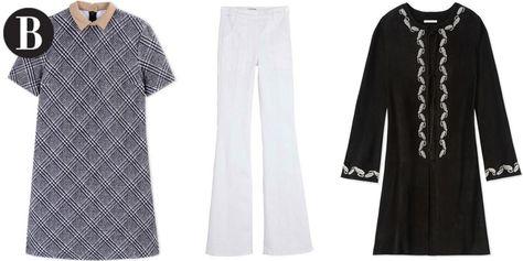 21 Items in Fall's Best Fabrics
