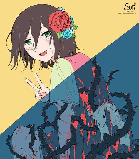 Mimi N are creating SUN Project - Anime Art | Patreon