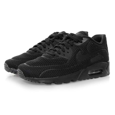 detailed look 4934d 9066e Nike Air Max 90 ULTRA BR  UK 6.5  US 7.5  EUR 40.5.  CM 25.5 ( 725222-010)