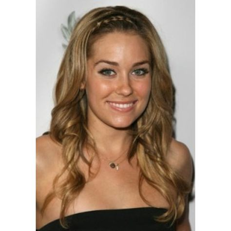 lauren conrad hair color 2011