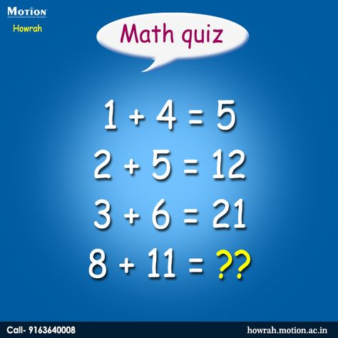 Question Of The Day It S Not As Simple As It Looks Tell Us The