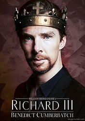 A Life Less Ordinary: Benedict Cumberbatch