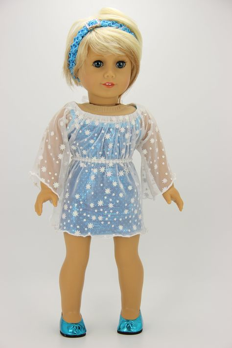 Doll Christmas Dress the New York Doll CollectionTM Santa Dress Doll Clothing for 18 Inch Dolls