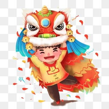 Chinese Lion Dance Dragon Celebrates Opening Lion King Chinese Year Lion Dance Dragon Dance Png Transparent Clipart Image And Psd File For Free Download Chinese Lion Dance Dragon Dance Chinese New