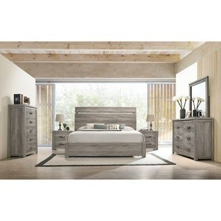 Overstock Com Online Shopping Bedding Furniture Electronics Jewelry Clothing More Wood Bedroom Sets Bedroom Set Bedroom Sets Queen
