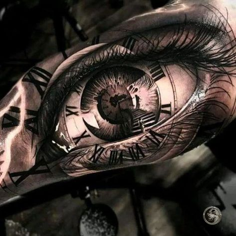 Since human civilization appeared, tattoos have existed. In the beginning, humans placed tattoos on the most conspicuous position for tribal classification and scaring their enemies.