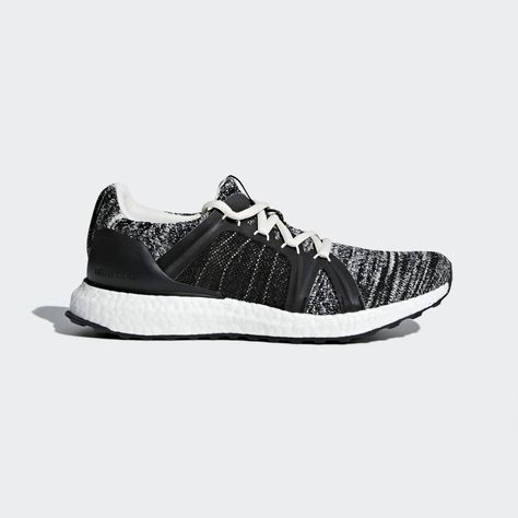 Ultraboost Parley Shoes Core Black Core Black Chalk