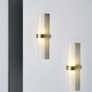 Typography Cilon Staff Wall Sconce Lighting Collections