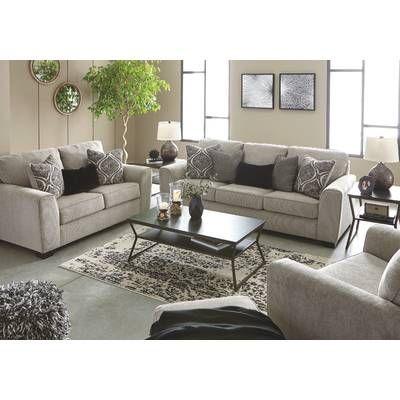 Astounding Rosalie Configurable Living Room Set Living Room In 2019 Short Links Chair Design For Home Short Linksinfo