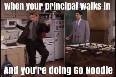 Teachers Trying To Start Virtual Teaching Teaching Memes Teaching Humor Teacher Memes Funny
