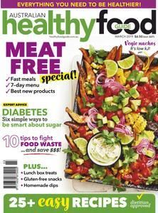 Free Download Healthy Food Guide Magazine December 01 2018