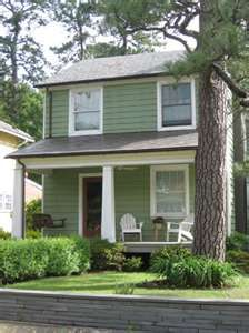 Pictures Of Houses Painted Green 45degreesdesign Com