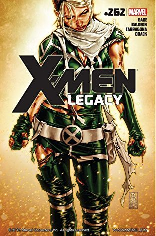 X Men Legacy 2008 2012 With Images Marvel Rogue Comic Illustration Comics Girls